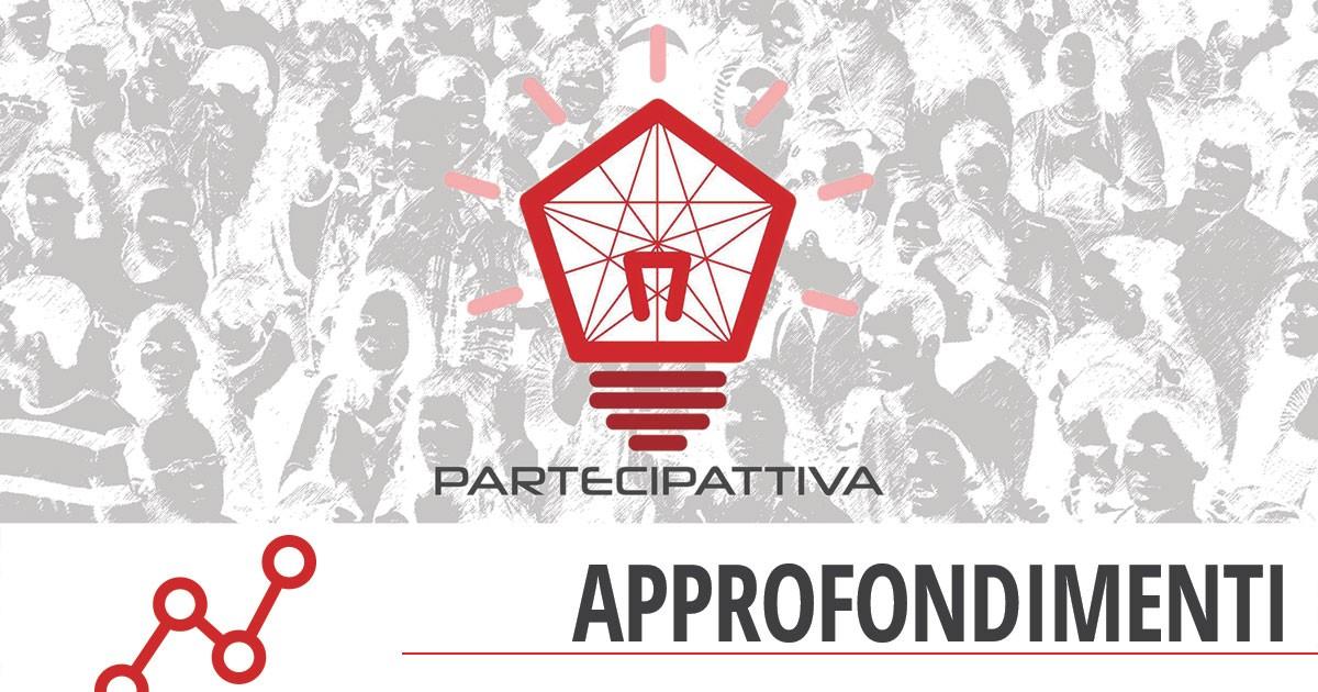 Approfondimenti - Partecipattiva progetto promosso dal Comune di Vignola
