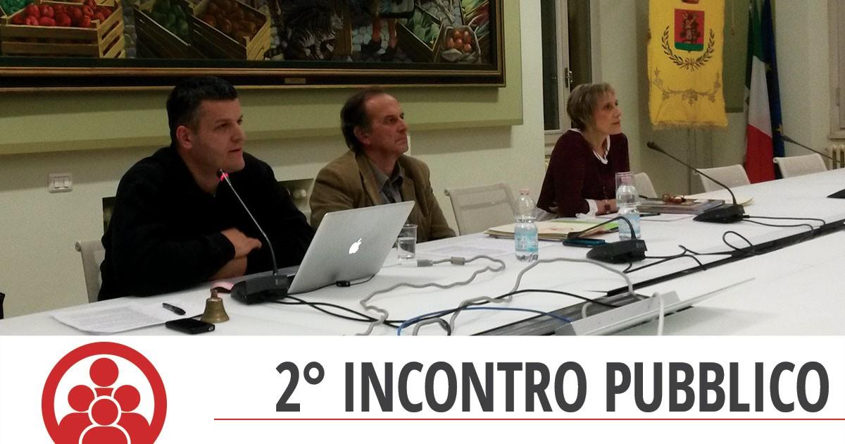 Parliamo di Referendum - Paolo Michelotto - Partecipattiva vignola