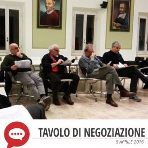 Tavolo di Negoziazione 5 Aprile - Partecipattiva Vignola - Focus Referendum