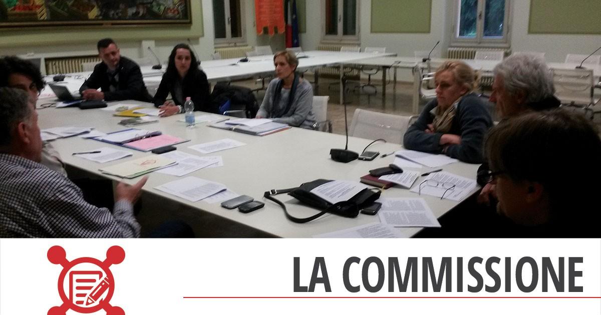 Commissione consiliare Partecipattiva