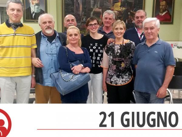 Consiglio Comunale del 21 Giugno 2016 - approvazione nuovo statuto del comune di vignola